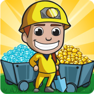 闲置的矿业大亨 v2.78.0