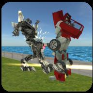 我的机器人世界 v1.4