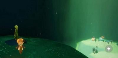 光遇神秘山洞在哪里 神秘山洞位置的介绍