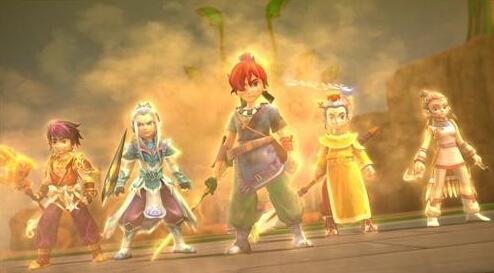 梦幻西游动画片第三季什么时候出 或将年底正式开播