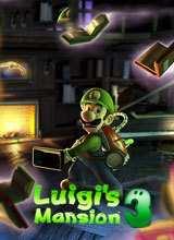 路易的鬼屋3