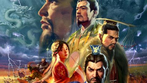 《三国志14》将于2020年1月16日发售 施政系统公开