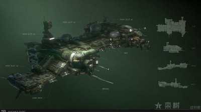 第二银河栾树级战列舰怎么样