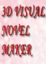 三维视觉小说制作