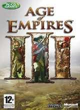 帝国时代3 决定版