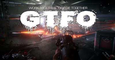 硬核恐怖生存游戏《GTFO》宣布将会再举行试玩