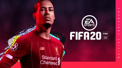 黑五英国周销量榜:《FIFA20》榜首《盗贼之海》大涨