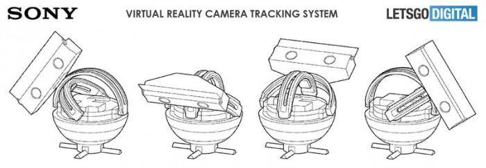 索尼为PlayStation 5再添新招:VR专利能够传递情绪