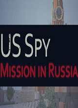 美国间谍:在俄罗斯的任务