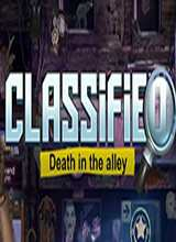 机密:小巷里的死亡