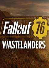 辐射76:废土人