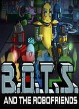 机器人与机器人之友