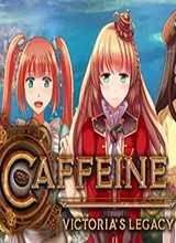 咖啡因:维多利亚的遗产
