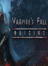 吸血鬼之殇:起源