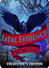 致命证据2:失踪者
