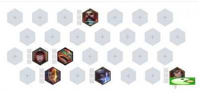 云顶之弈10.10赌吉格斯阵容怎么搭配 赌吉格斯阵容搭配推荐