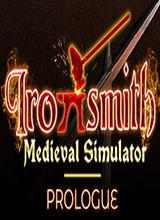 中世纪铁匠模拟器