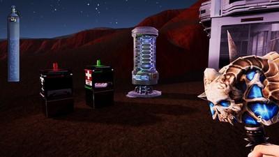 火星土豆4