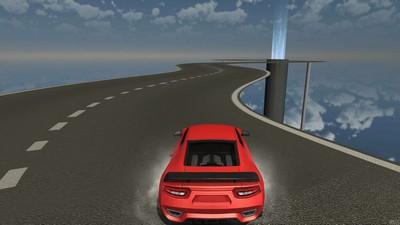 弯道漂移:极速赛车