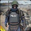 美国警察驾驶模拟器最新版