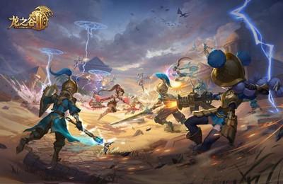龙之谷2手游高级龙玉获取攻略 高级龙玉怎么获取