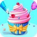 甜蜜的蛋糕烘焙店