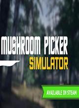 蘑菇采摘机模拟器