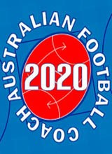 澳大利亚足球教练2020