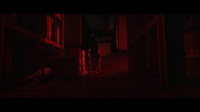 幽灵行动:断点-红色爱国者