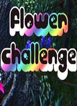 鲜花挑战赛