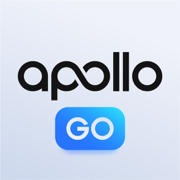 百度Apollo Go
