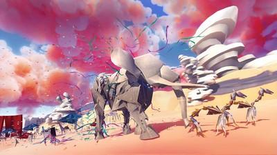 纸兽:折叠版