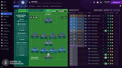 足球经理20211