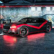 极速3D赛车