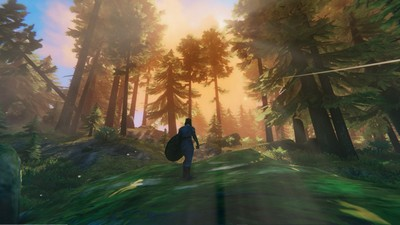 Valheim:英灵神殿1