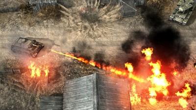 战争召唤—地狱之门:东线1