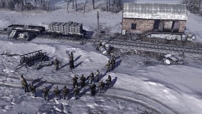 战争召唤—地狱之门:东线5