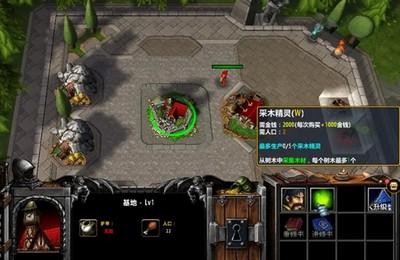 开弓不放箭新地图如何通关 魔兽RPG开弓不放箭通关攻略