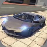 赛车驾驶模拟